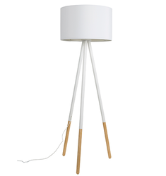 LAMPADAIRE HIGHLAND WHITE ZUIVER