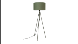 LAMPADAIRE LESLEY GREEN ZUIVER