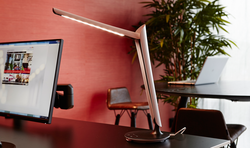 LAMPE TULIP LED GOTESSON