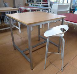 Burodoc votre sp cialiste en mobilier de bureau sommaire - Table haute plan de travail ...
